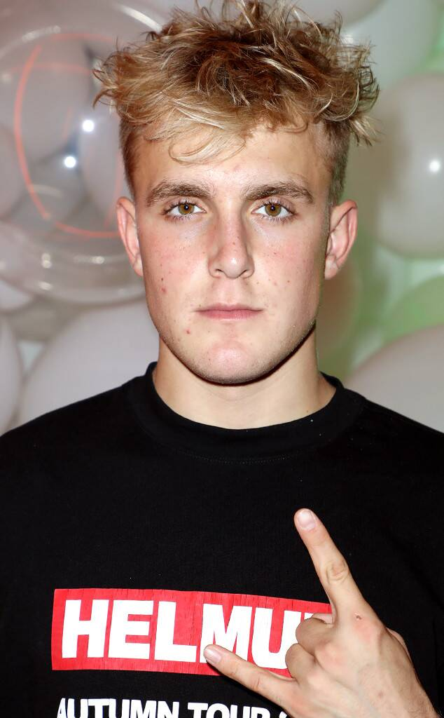 Jake Paul Net Worth, Age, Height, Weight, Awards and ...