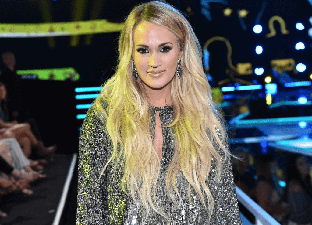 Carrie Underwood Net Worth Age Height Weight Award And Body Stats