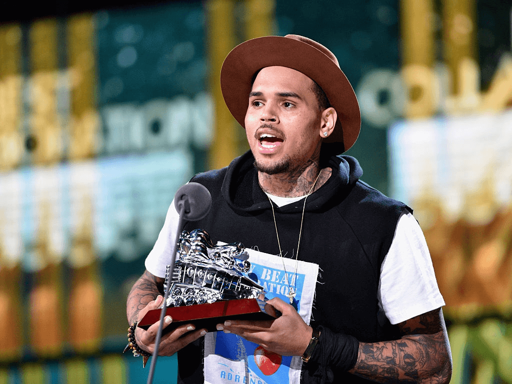 Chris Brown Net Worth, Age, Height, Weight, Awards ...