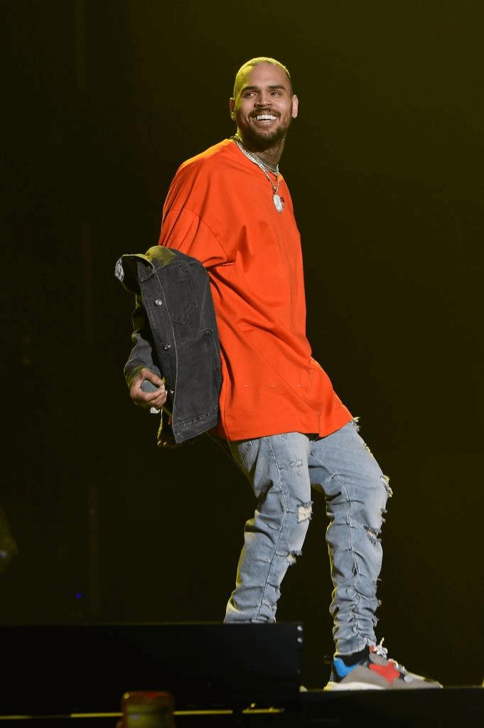 Chris Brown Career