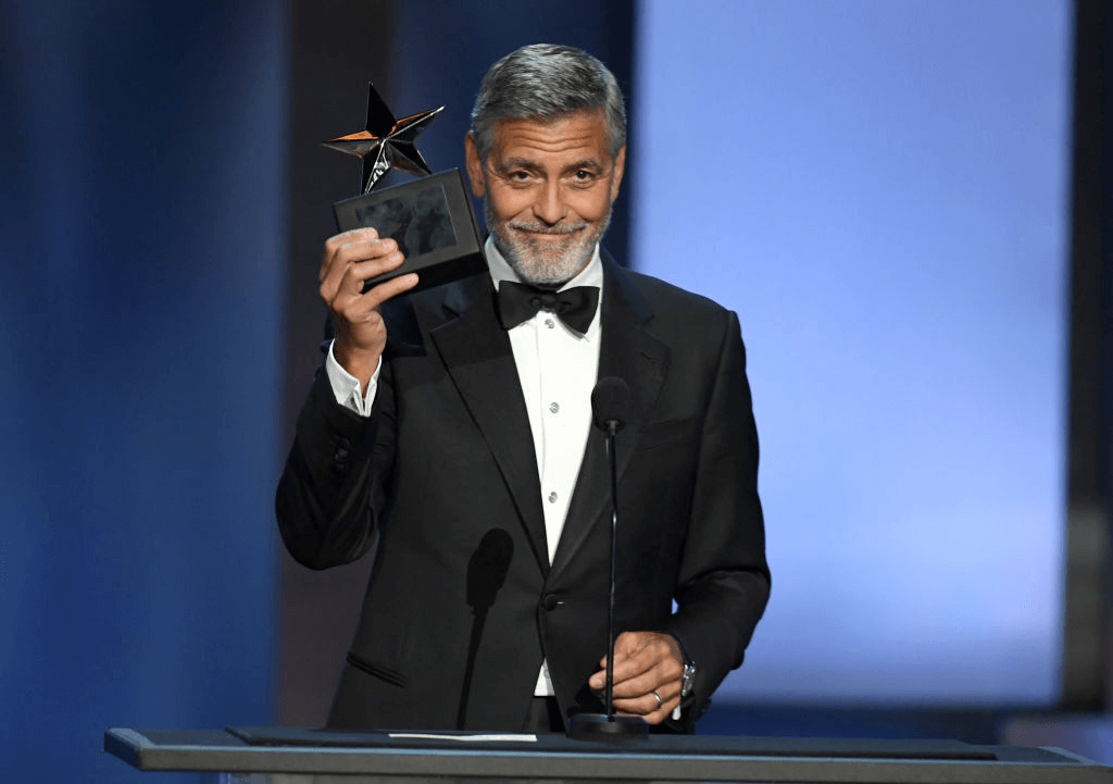 George Clooney Net Worth, Age, Height, Weight, Awards And ...