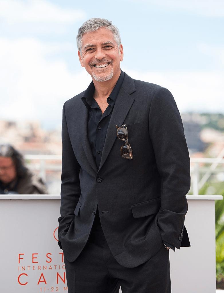 George Clooney Career