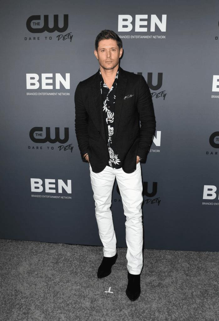 Jensen Ackles Career