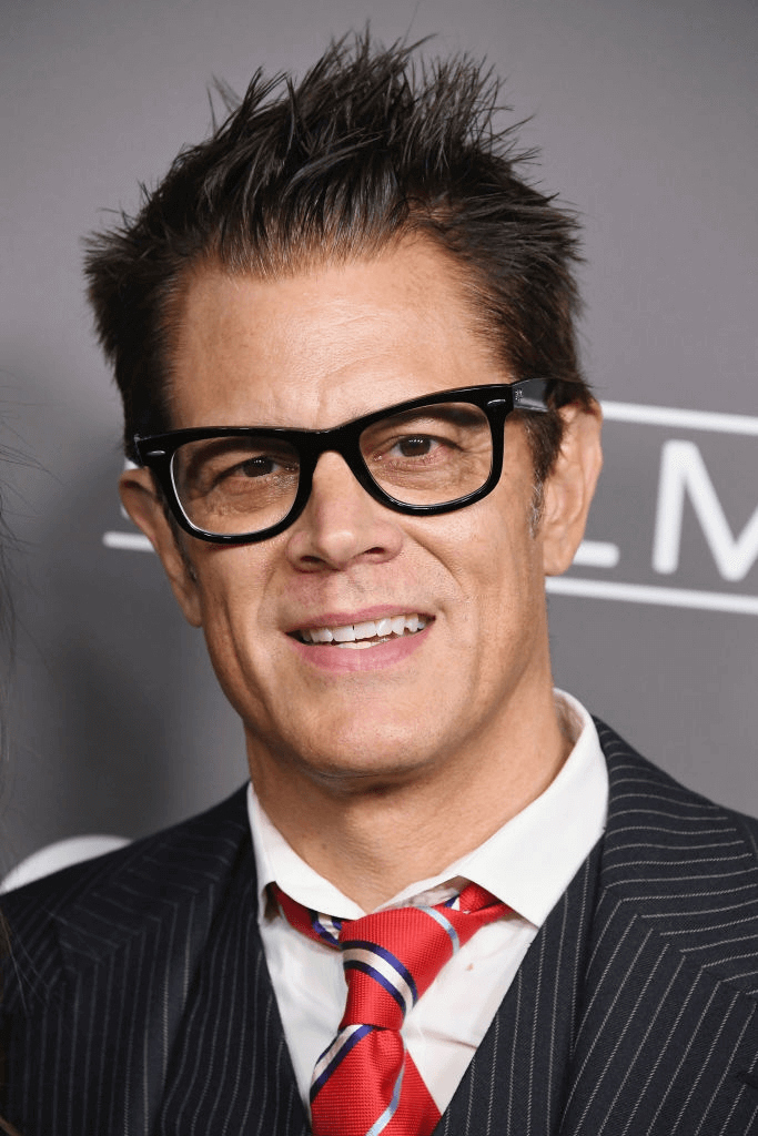 Johnny Knoxville Net Worth, Age, Height, Weight, Award and ...