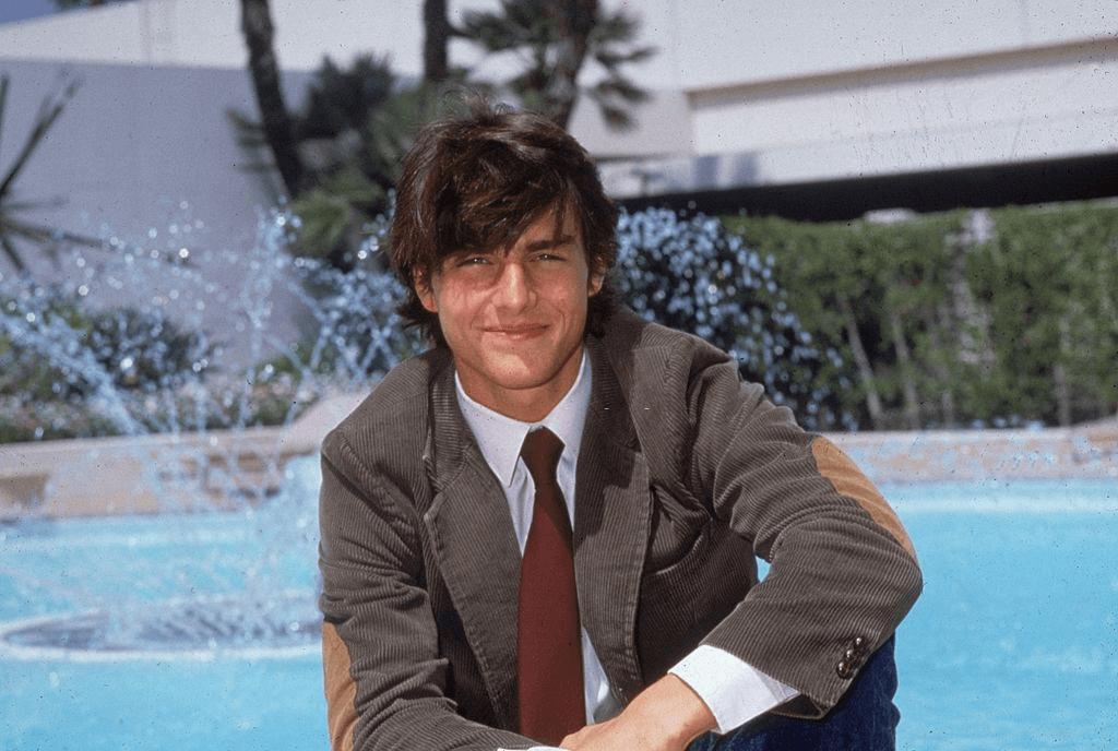 Tom Cruise Early Life