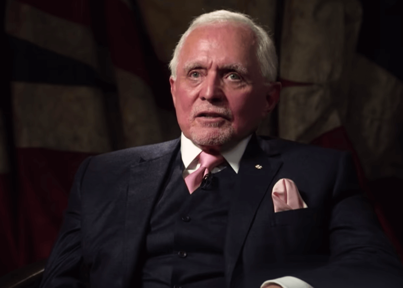 Dan Pena Net Worth