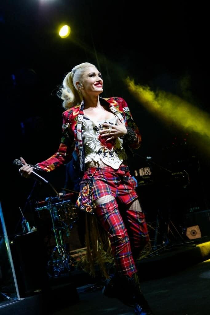 Gwen Stefani Career