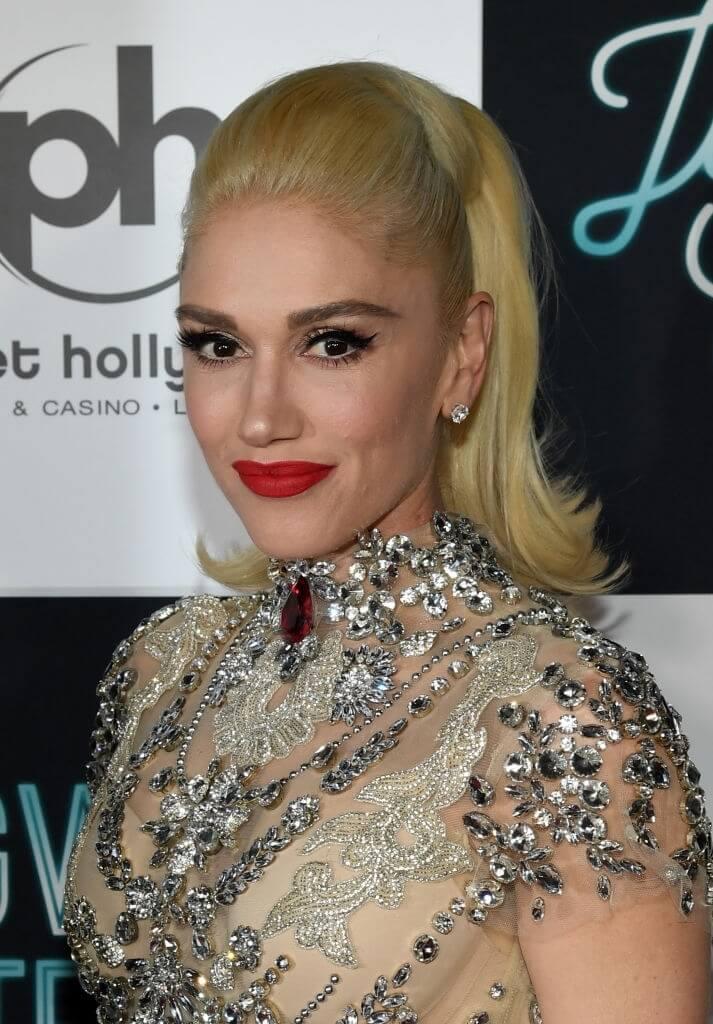 Gwen Stefanie