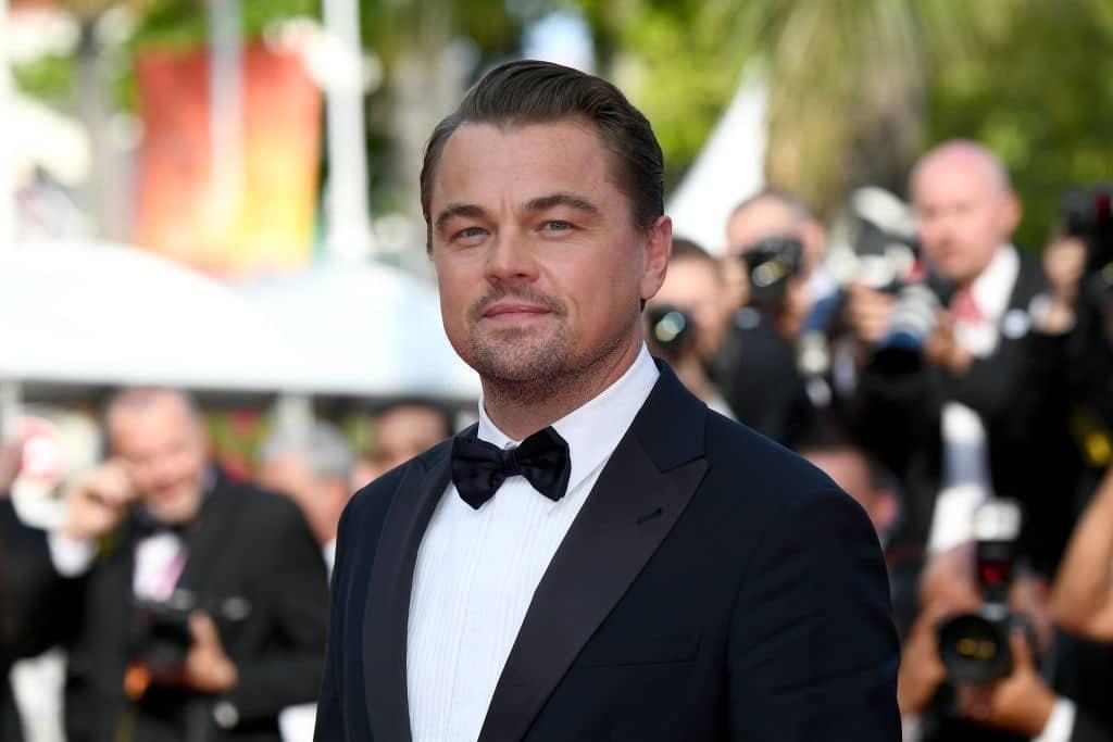 Leonardo DiCaprio Net Worth