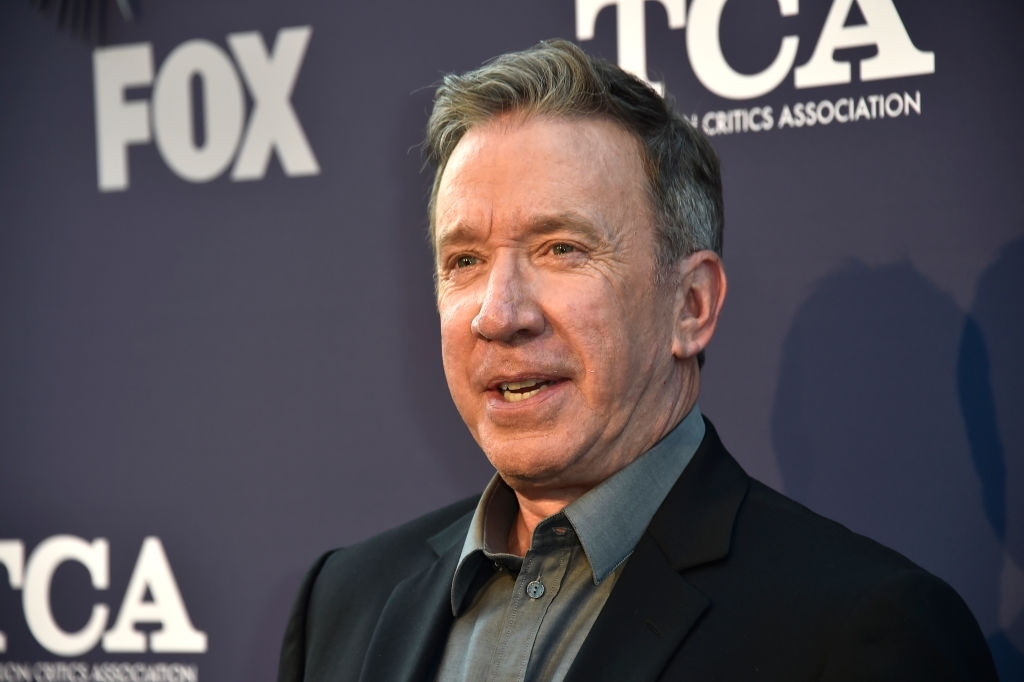 Tim Allen Net Worth Bio Age Body Measurement Family And Career Laura diebel was born on november 12, 1956 in the usa. 2