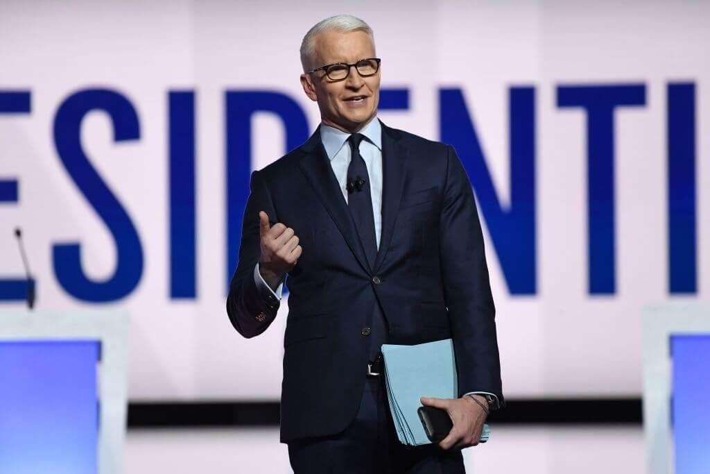 Anderson Cooper Net Worth, Bio, Age, Body Measurements and ...