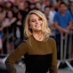 Alice Eve Measurements