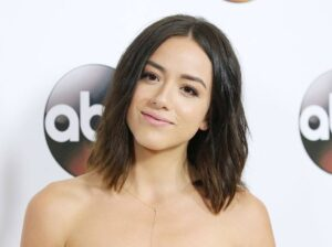 Chloe Bennet Measurements