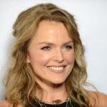 Dina Meyer Measurements