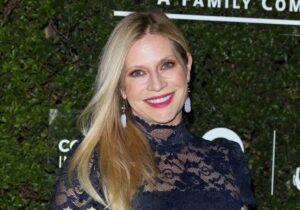 Emily Procter Measurements
