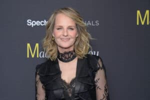 Helen Hunt Measurements
