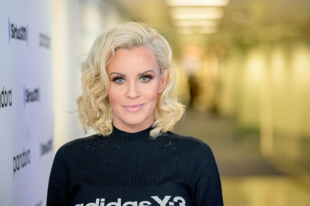 Jenny McCarthy Measurements