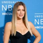 Khloe Kardashian Measurements