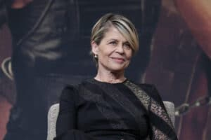 Linda Hamilton Measurements