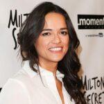 Michelle Rodriguez Measurements