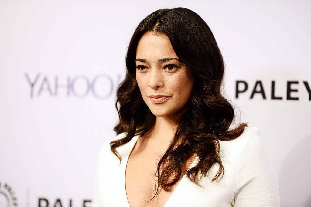Natalie Martinez Measurements
