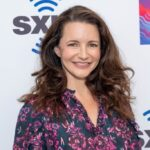 Kristin Davis Measurements