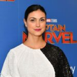 Morena Baccarin Measurements