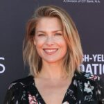 Ali Larter Measurements