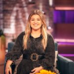 Kelly Clarkson Measurements