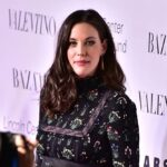 Liv Tyler Measurements