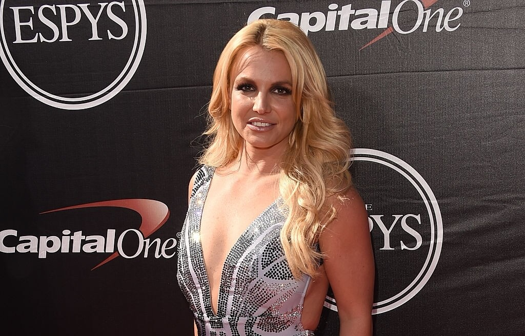 Britney Spears Measurements