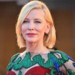 Cate Blanchett Measurements