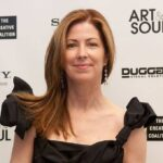 Dana Delany Measurements