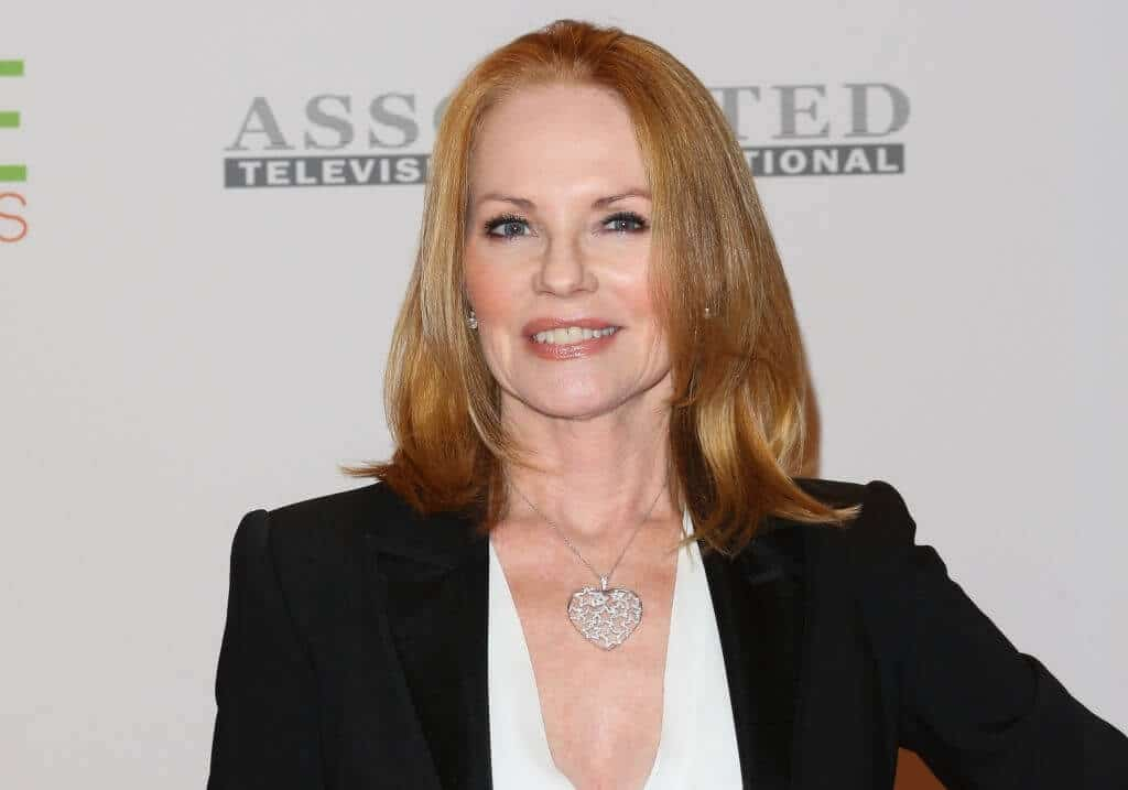 Marg Helgenberger Measurements