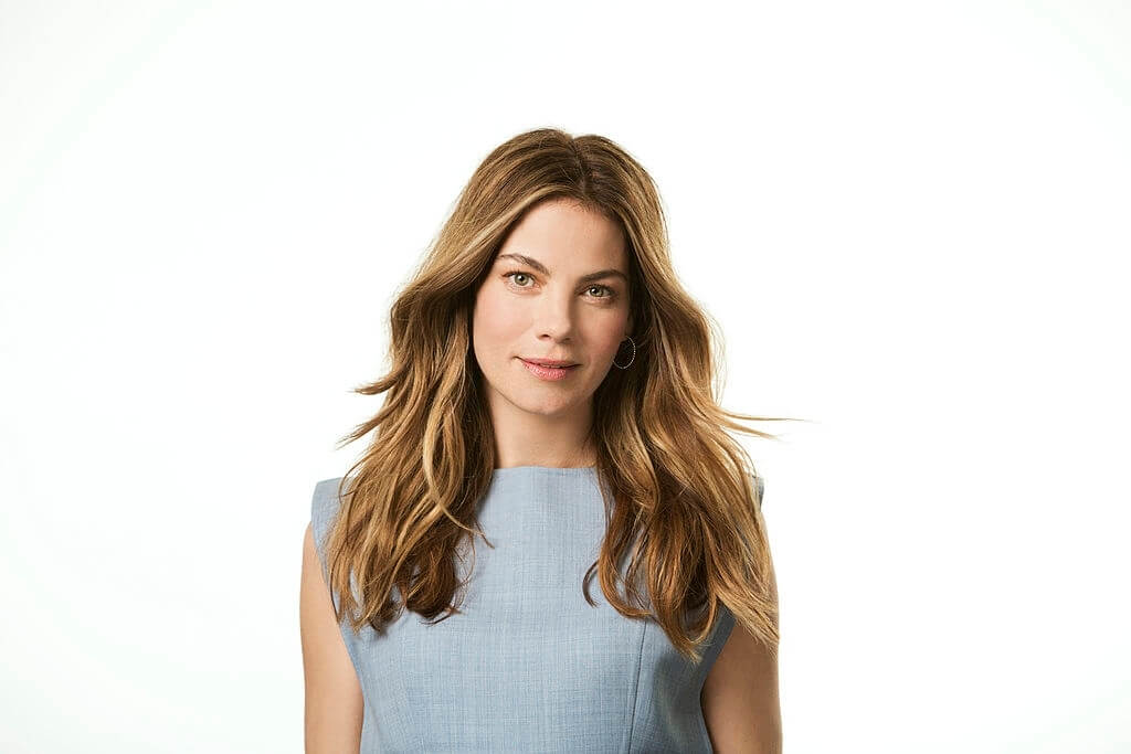 Michelle Monaghan Measurements
