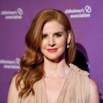 Sarah Rafferty Measurement