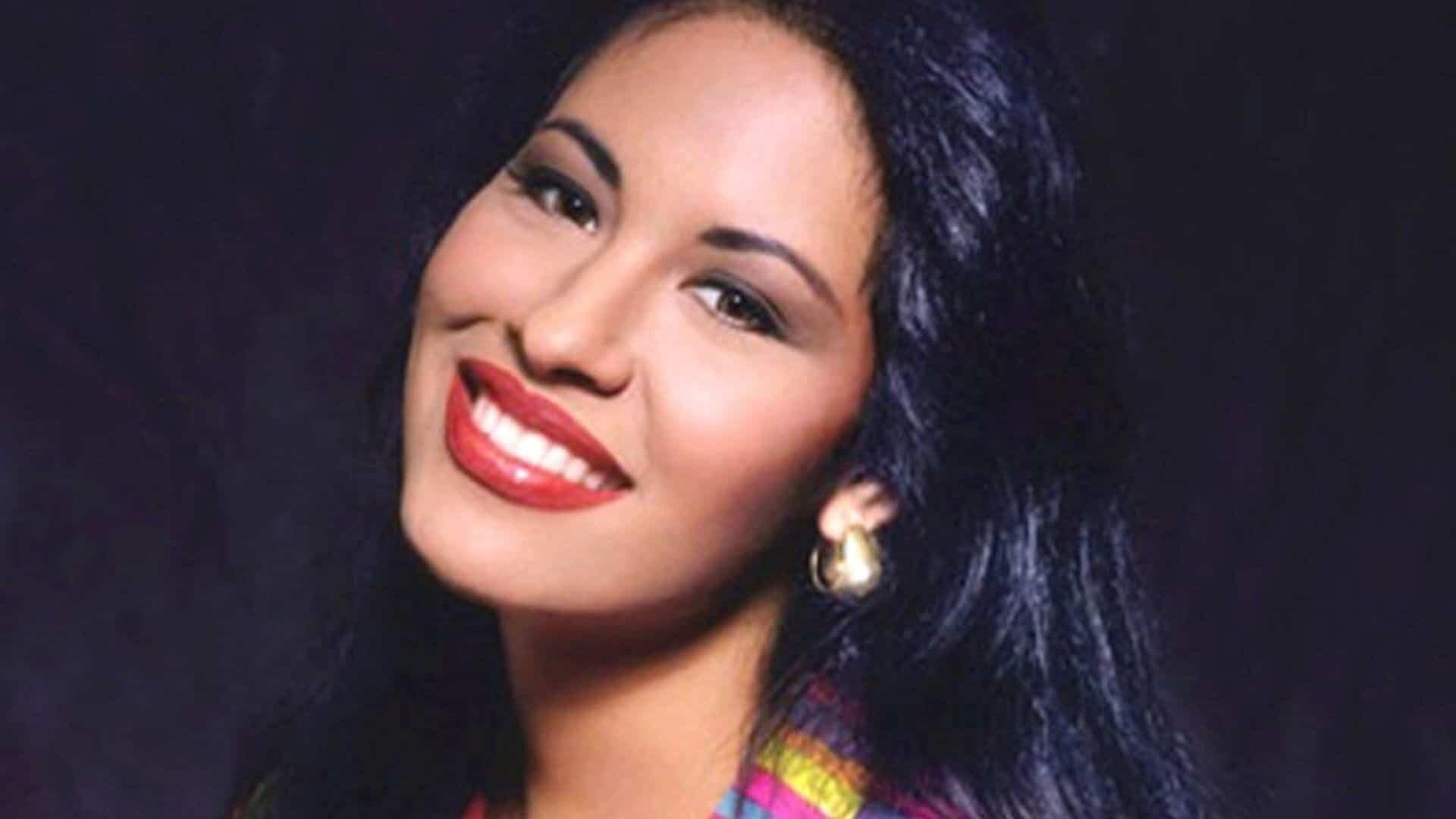 Selena Quintanilla Measurements