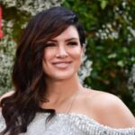 Gina Carano Measurements